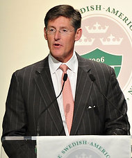 Michael Corbat, 52, the new chief executive of Citigroup, led Citigroup's bad bank, which sold off troubled assets.