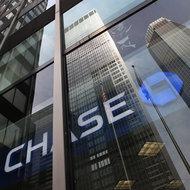 The headquarters of JPMorgan Chase in midtown Manhattan.