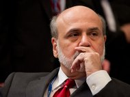 Ben S. Bernanke, the chairman of the Federal Reserve.