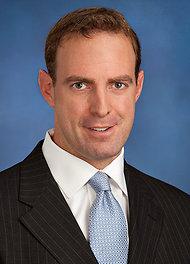 Glenn Hadden, a powerful trader in the Treasury market.