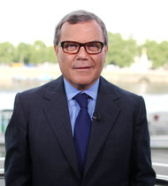 Martin Sorrell, chief executive of WPP, has responded to criticisms on pay packages.
