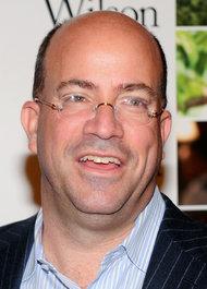 Jeffrey Zucker