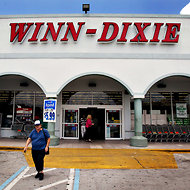 A Winn-Dixie store in Miami, Fla., in 2004.