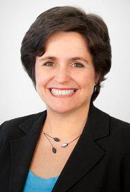 Sarah Rosen Wartell