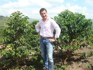 """Rwandan coffee yields have significant room for improvements,"" Mr. Tourre wrote in a March 2011 message to friends."