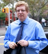 Guy Hands runs the private equity firm Terra Firma.