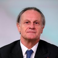 Jean-Paul Chifflet, the chief executive ofCrédit Agricole.