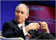 Stephen A. Schwarzman, the chief executive of the Blackstone Group.