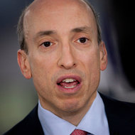 Gary Gensler, chairman of the Commodity Futures Trading Commission.