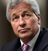Jamie Dimon shored up his influence at JPMorgan.