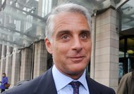 Andrea Orcel joined UBS last year after 20 years at Bank of America Merrill Lynch.