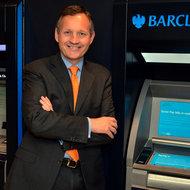 Antony Jenkins, chief of Barclays.
