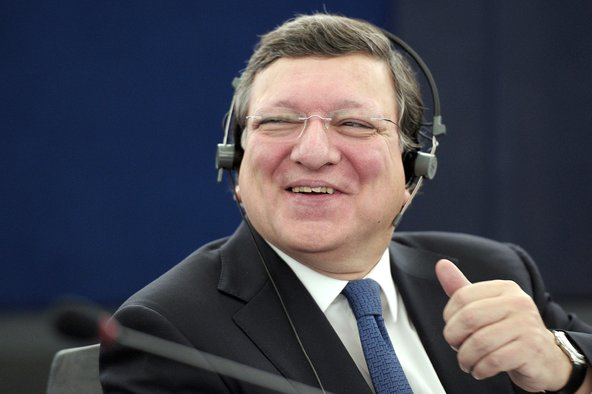 Jose Manuel Barroso, the president of the European Commission, said the rules would put an end to the culture of excessive bonuses.