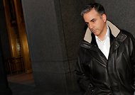 Anthony Chiasson, who co-founded the Level Global Investors, faces charges of insider trading.