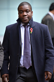 Kweku M. Adoboli, a former UBS trader whose risky trades resulted in a multibillion-dollar loss, claims the bank knew of and encouraged his actions.