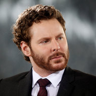 Sean Parker, co-founder of Napster and managing partner of the Founders Fund.