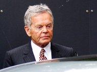 Simon Murray, Glencore's chairman.