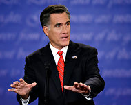 The Republican presidential candidate Mitt Romney has indicated that his plan is revenue neutral.