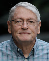 John Malone, the chairman of Liberty Media, at a media and technology conference in Sun Valley, Idaho, in 2012.