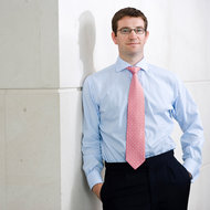 Matthew Sabben-Clare, a partner at the London-based private equity firm Cinven.