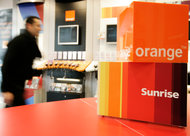 Apax, a private equity firm, issued almost $1 billion of high yield bonds to acquire Orange Switzerland.