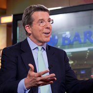 Robert E. Diamond Jr., chief of Barclays.