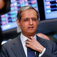 Vikram Pandit, chief of Citigroup.