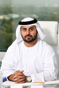 Sheik Maktoum al-Hasher Maktoum, 35, is the executive chairman of Shuaa Capital,  one of the largest investment companies in Dubai.