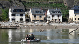 The floods in Germany show how fear-mongering about climate change is preventing us from combating actual disasters