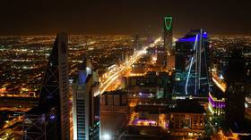 Saudi reserves plunge as kingdom struggles with Covid-19 pandemic  oil-market rout