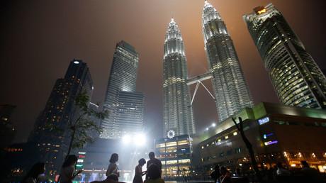 Kuala Lumpur © Bazuki Muhammad