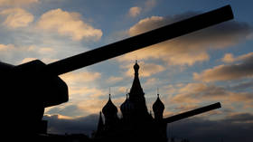Economy now more important than military expenses, Russia's budget plans show